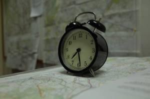 valleycat clock
